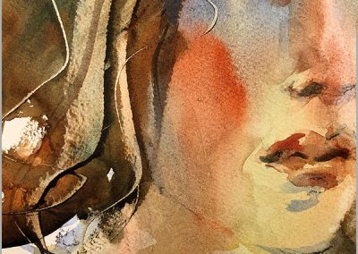 Image of Watercolor Painting